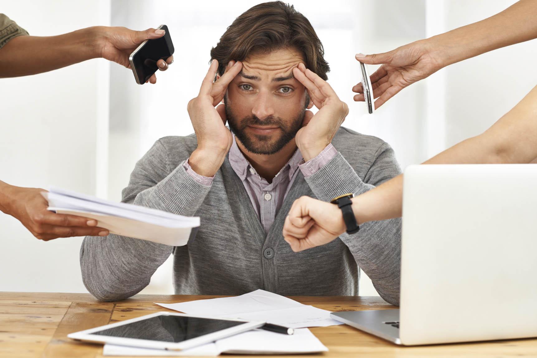 stresszkezelés tréning